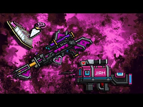 HEARTBREAKERS + SUCCUBUS + TEN OCLOCK POSTMAN - Pixel Gun 3D