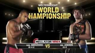 Bellator MMA Highlights: Askren Dominates, King Mo Debuts with KO