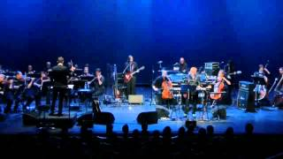 John Cale - The Endless Plain of Fortune (Live with orchestra)