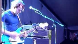 Joe Robinson - Out Alive - Ottawa Bluesfest July7th, 2013