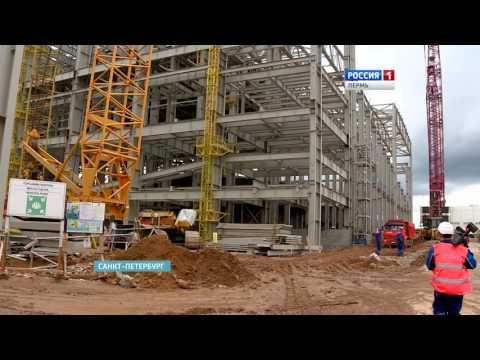 В России подписан первый специальный инвестиционный контракт