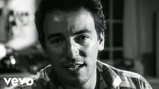 Bruce Springsteen - Brilliant Disguise (Official Video)