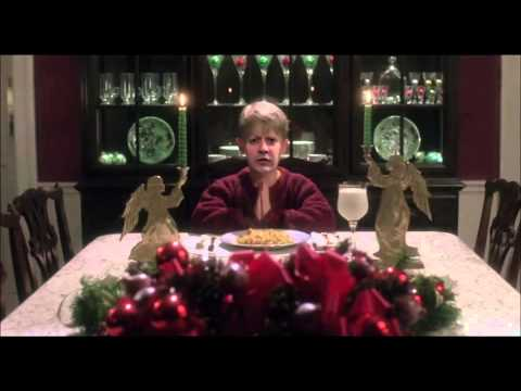 A Guy Recreated Home Alone Starring Himself As Every Single Character