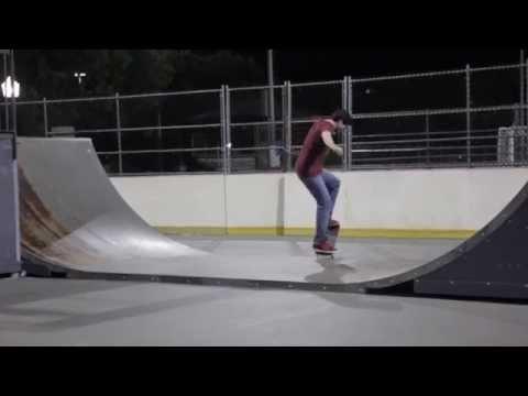 Weston, FL Skatepark (HD)