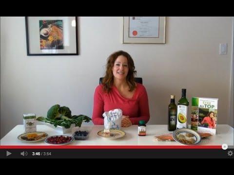 Vidéo de Hélène Baribeau