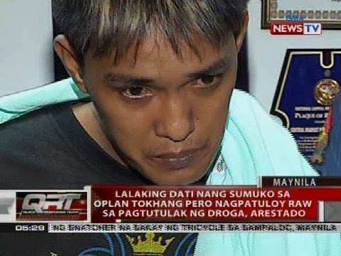 Suso slipped sa implant