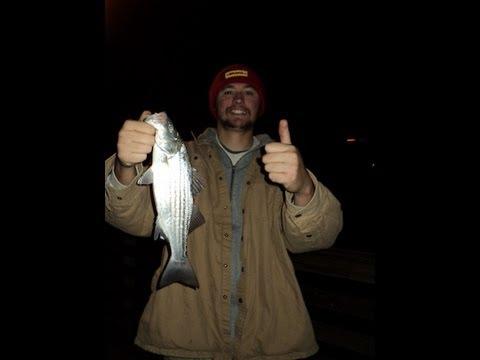 """Rio Vista, CA Over Night Fishing Trip!"" By Verdugoadventures"
