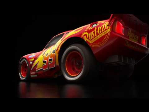 CARS 3 | Lightning McQueen | Official Disney Pixar | Official Disney UK