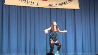 Megha - Dance pe chance