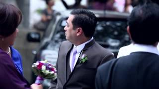 JM & JEN Wedding (Same Day Edit Video) by: i-Shot Studio