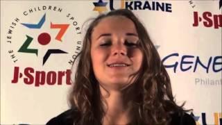 Лагерь J-Sport Odessa 2012: FeedBack (обратная связь)