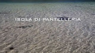 preview picture of video 'Isola di Pantelleria di Simone Genovese'