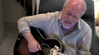 The Colors Of Eve Dan Fogelberg Cover