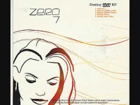Zero 7 - Destiny [Full-Length] [HQ]