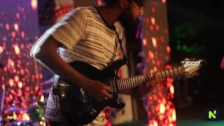 KHOJ live at Kolkata on Wheels carnival .  - nishaanindia8