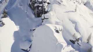 Burton Backcountry - 2014 Snowboard Video Series