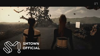 Red Velvet - IRENE & SEULGI '놀이 (Naughty)' Episode Teaser