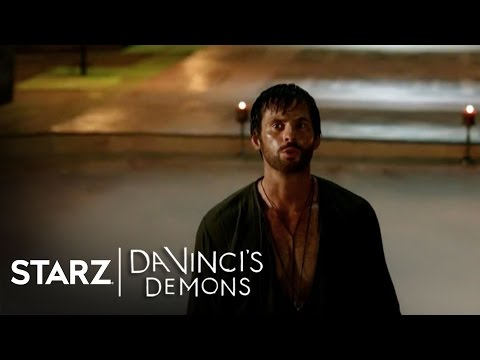 Da Vinci's Demons Season 1 (Promo 3)