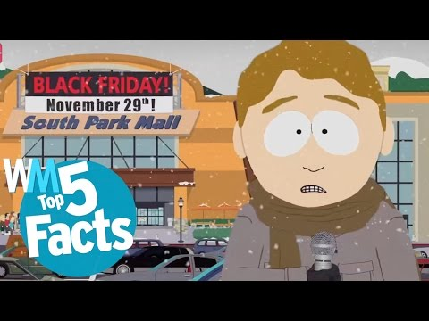 "Top 5 ""WHHYY?!"" Black Friday Facts"