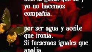 quien diria - Ricardo Arjona (letra).wmv