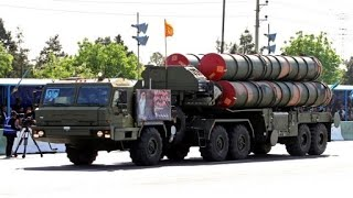 What Does Transfer of S-300 to Syria Mean for Players in War?