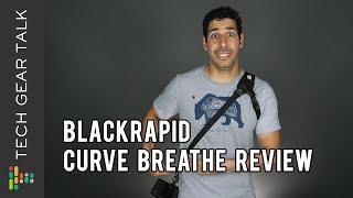 BlackRapid Curve Breathe Review