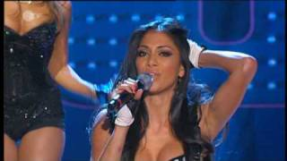 Pussycat Dolls - I Hate This Part [LIVE! WETTEN DASS 13.12.2008]
