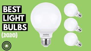 Light Bulb: Top 5 Best Light Bulbs 2020 (Latest)