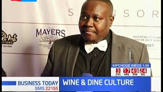 Wine makers troop to Kenya to explore Wine and dine culture