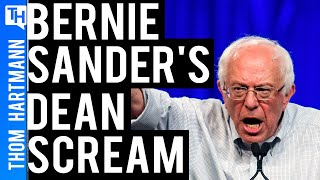 Is the Media Trying to Make Bernie Sanders Look Crazy?