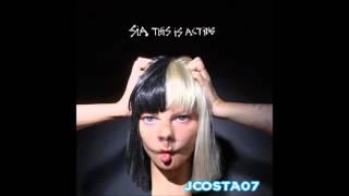 Sia Move Your Body Audio (M4A )