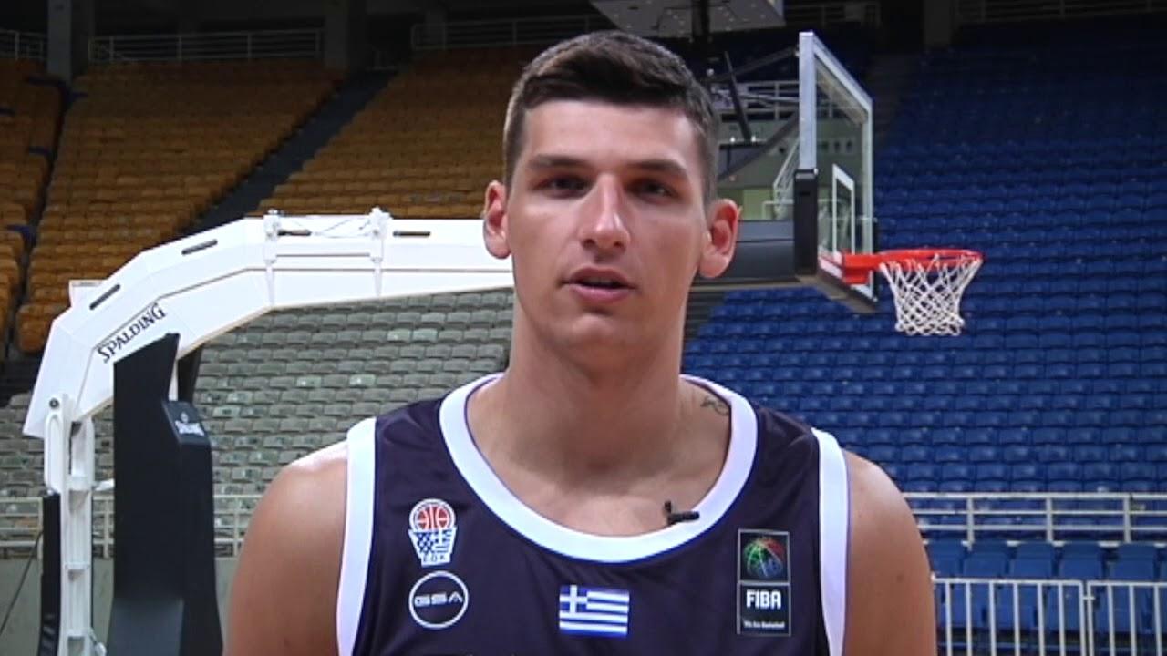 Tο Παγκόσμιο Κύπελλο Μπάσκετ αποκλειστικά στην ΕΡΤ | Ντίνος Μίτογλου