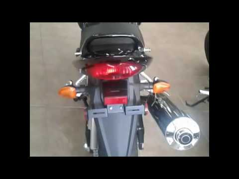2016 Suzuki Bandit 1250S ABS in Mineola, New York