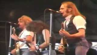 Status Quo   End Of The Road '84