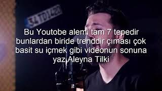 Aleyna Tilki Ve Alper Erozer Vs Musically +18