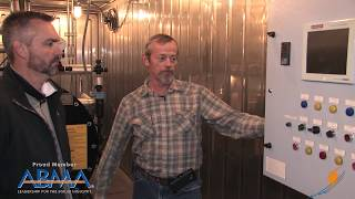 Keeping Your Boiler Room Safe with Weekly Boiler Maintenance