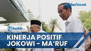 Vaksinasi Indonesia Masuk 5 Besar Dunia, MUI Apresiasi Kinerja Jokowi-Ma'ruf