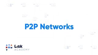 What is a Peer to Peer Network? Blockchain P2P Networks Explained