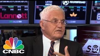 Former General Motors Vice Chair: I Think Tesla Is Doomed | CNBC
