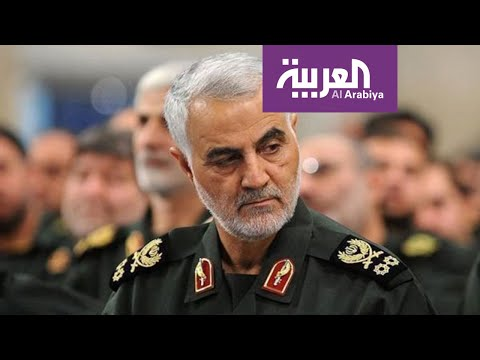 العرب اليوم - شاهد: تغريدة فضحت دموية قاسم سليماني داخل إيران أيضا