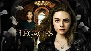 Legacies 1x09 Music - Robert DeLong - Favorite Color Is Blue (feat. K.Flay)