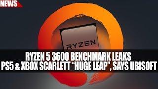 ryzen 3000 benchmark leak reddit - Thủ thuật máy tính - Chia sẽ kinh