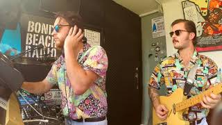 Groove City (DJ Set) @ Bondi Beach Radio