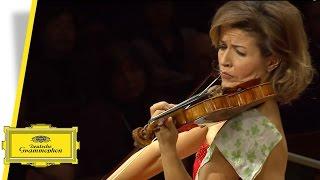 Anne-Sophie Mutter - Bach & Gubaidulina (Trailer)
