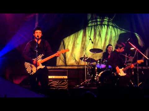 Donde las lunas despiertan, Los Gardelitos en Abbey Road 27/08/10