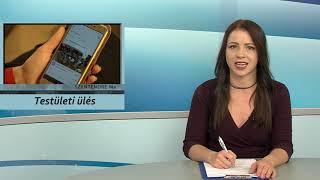 Szentendre MA / TV Szentendre / 2019.11.19.