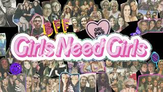 Sophia Scott Girls Need Girls