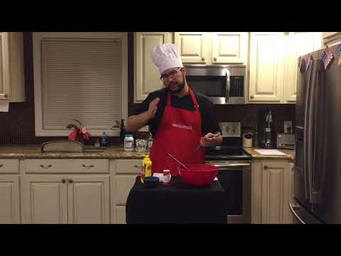 CGGFA: S01E01- Gluten Free Macaroni Salad - Chef Gambino's ...