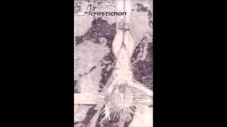 Acrostichon - Official Live (demo)