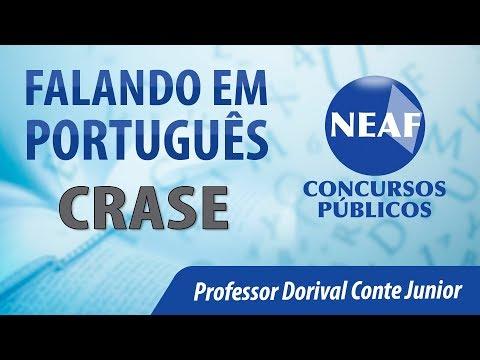 Download Falando em Português Crase HD Video